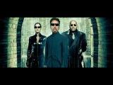 Nostalgia Critic: Matrix Reloaded