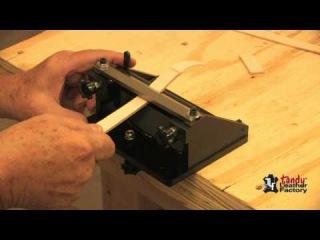 High-Tech Leather Splitter #3790-00