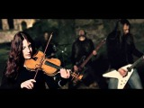 ELUVEITIE - A Rose For Epona (celticfolkpaganmelodic-death metal)