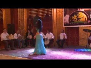 Latifa Nejim - Ahlan Wa Sahlan Festival - Closing Gala, 2015 [vk.com/bellydanceart]