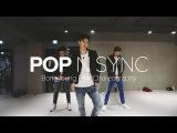 Pop - 'N Sync  Bongyoung Park Choreography