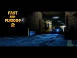 GTA 5- Fast And Furious 2| Paul Walker |