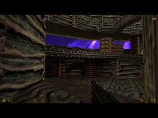 Half-Life - Beta Xen Maps