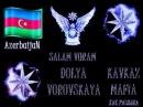Dolya Vorovskaya 2015 New Music Kavkaz Azeri
