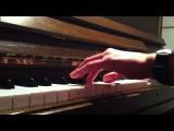 Emma  Leilas theme part 2 - Soundtrack Barfuss - Dirk Reichardt, Stefan Hansen, Max Berghaus