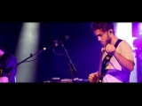 Matt Corby - Made of Stone The Winter Tour 2012 (Behind the Scenes)