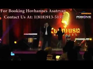 Hovhannes Asatryan Srtis Krak@ 2013 HD In USA For Booking Contact 18189135155