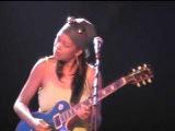 Sue Foley - Deborah Coleman - Joanne Shaw Taylor - festival Azimut de La Pesse