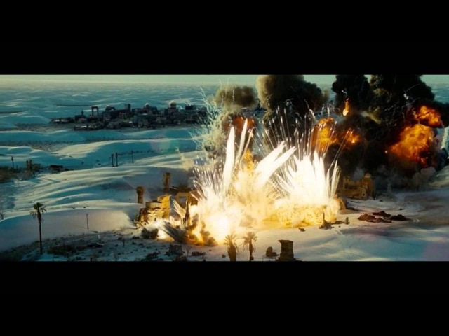 Transformers 2: Revenge of the Fallen [Music Video] - Bones