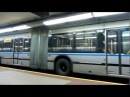 The SilverLine (Trolleybus) of Boston, USA