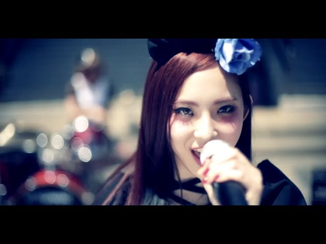 BAND-MAID REAL EXISTENCE