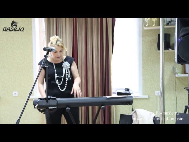 Мастер-класс по вокалу Ольги Канареевой (СПб). Часть вторая. Артикуляция и смыкание связок
