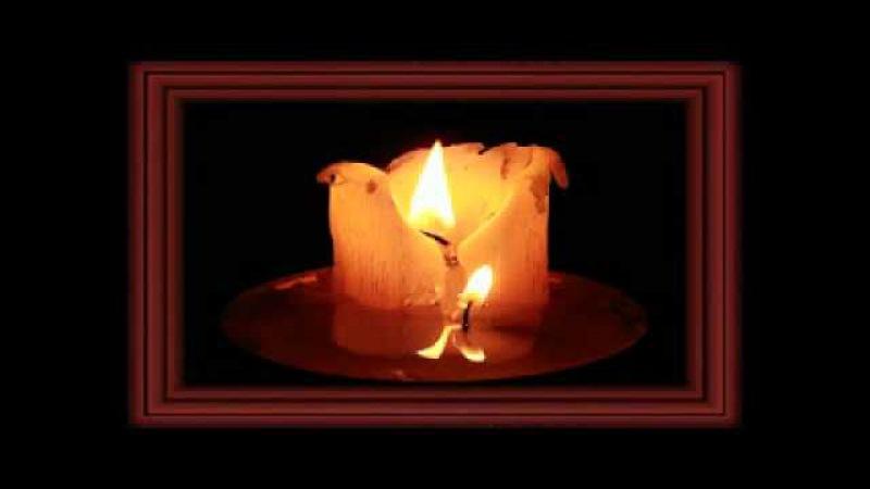 Зажгите сечи. 22 июня День памяти и скорби..flv