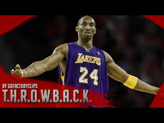 Throwback: Kobe Bryant Full Highlights at Bucks (2009.12.16) - 39 Pts, GAME-WINNER!