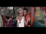 Elvis Presley and Nancy Sinatra - Ain't nothing like a song.