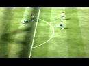 Ошибка в FIFA 12! Вратарь износиловал игрока