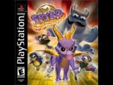 Spyro 3 music: Sheilas Alp/ Sheilas Theme