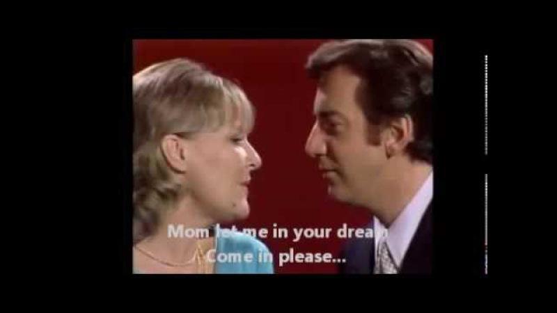 All I Have To Do Is Dream - Petula Clark Bobby Darin
