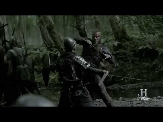Vikings Music Video ( Grey - Use Me )