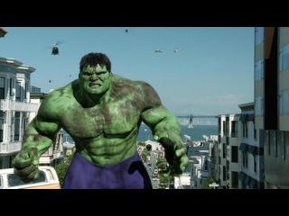 Hulk (2003) in Hindi Full HD Movie 1080p Watch Online Free [Video Buddy] - Video Dailymotion