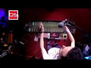 DAN TiVA - придуманный способ обмана (live looping cover Markscheider Kunst.  Live in beat sound )