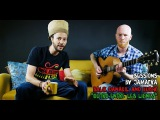 Balik (Danakil) And Kubix - Outro Entre Les Lignes Jamafra Acoustic Sessions