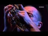 Hamid Drake & Friends Live At Jazzmix 2010