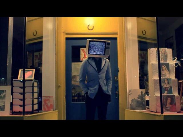 Jim James - State Of The Art (A.E.I.O.U.) - Official Video