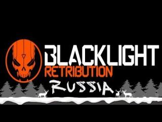 Альфо тест Blacklight: Retribution по Русски (видео обзор)
