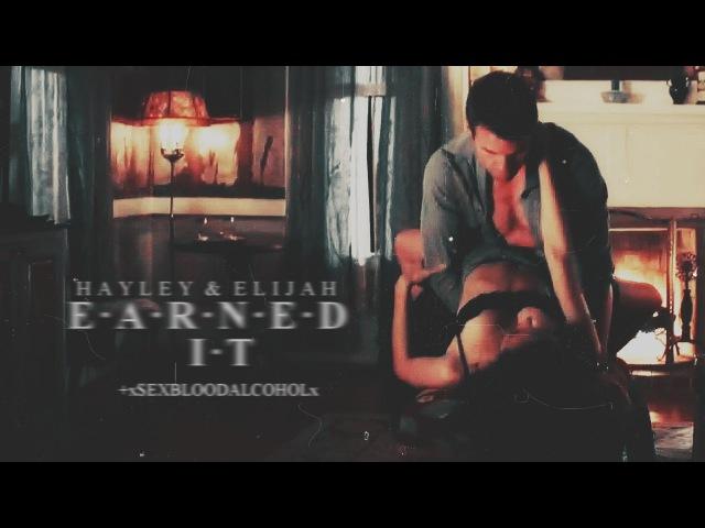 Hayley Elijah | The Originals | Древние