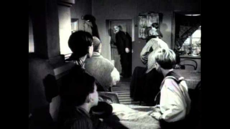 Отряд Трубачева сражается (1957) Полная версия