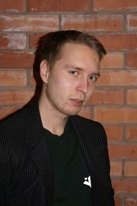 Плясов Андрей