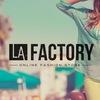 LA Factory on-line store