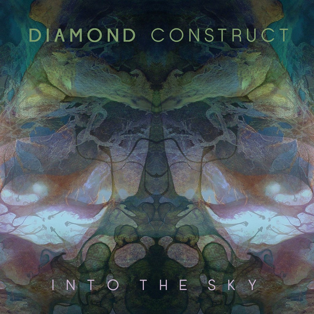 Diamond Construct - Into the Sky [EP] (2014)