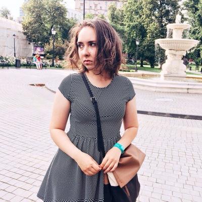Мила Просвирина