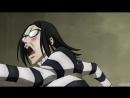 |AnimeSpirit| Prison School _ Школа - Тюрьмаl 3 серия  [03 из 12] [Derenn  Rikku]