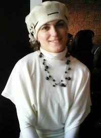 Надя Коринская
