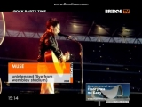 Muse - Unintended (Live From Wembley Stadium) (Bridge TV)
