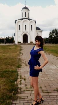 Дарья Абабакирова