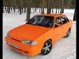 ВАЗ 2115 видео Технические характеристики авто | VAZ 2115 фото