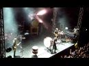 "Imagine Dragons cover ""Smells Like Teen Spirit"" by Nirvana - Leeds 2013"