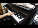 GATE OF STEINER - Piano- from STEINSGATE