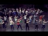 Lednica 2000 - PROŚBA O DUCHA - Taniec