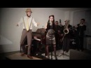 Just (Tap) Dance - Vintage 1940's Jazz Lady Gaga Cover