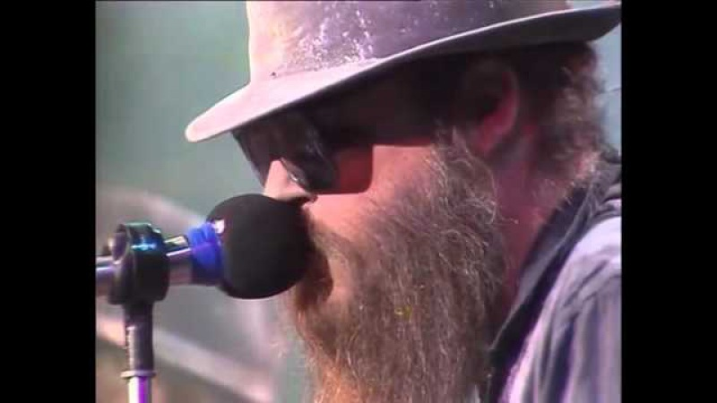 ZZ Top 1983 From The Tube Got me Under Pressure/Gimme all your Loving