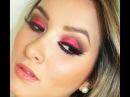Maquiagem Vermelha 3D ჱܓ ~ Extravaganza por Van Almeida