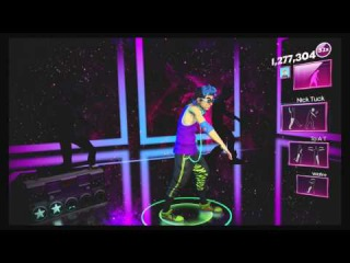 Dance Central Spotlight (DLC): DJ Snake & Lil Jon - Turn Down For What (Pro Routine)