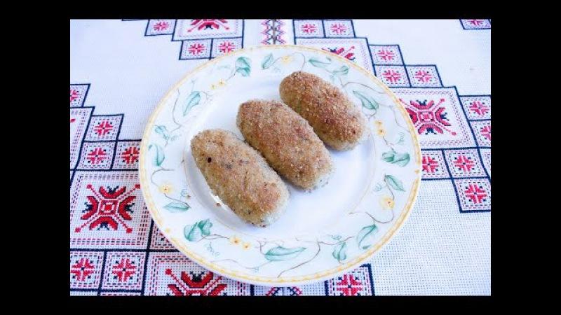 Рыбные палочки рецепт Блюда из рыбы Как готовить рыбные палочки Рибні палички рецепт Страви з риби