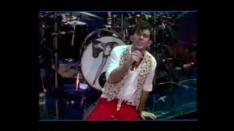 Jimmy Barnes - When Your Love Is Gone
