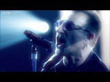 U2 - Volcano - Later... with Jools Holland - BBC Two